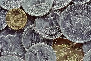 Bald Eagle Images On Money