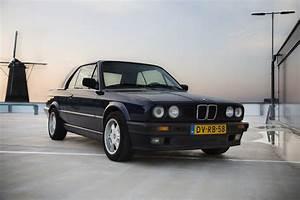 Bmw 318i E30 : 1992 bmw e30 318i convertible ~ Melissatoandfro.com Idées de Décoration