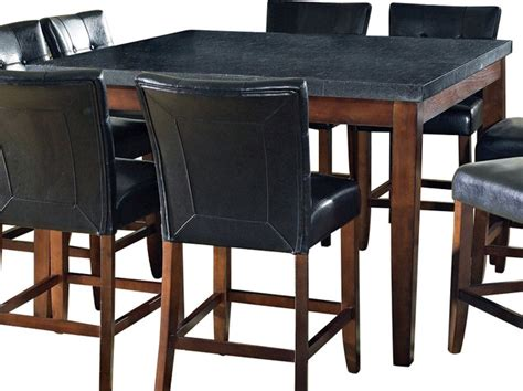 granite counter height table steve silver granite bello granite top counter height