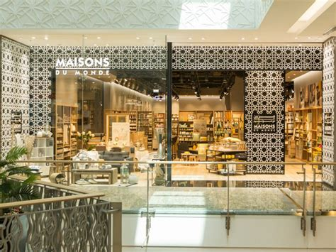 maisons du monde dubai shopping guide