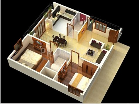Home Design 2bhk : 1200 Sq Ft 2 Bhk 2t Apartment For Sale In Sumukha