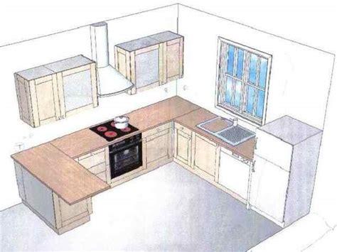 plan de cuisine en ligne plan de cuisine en ligne dootdadoo com idées de