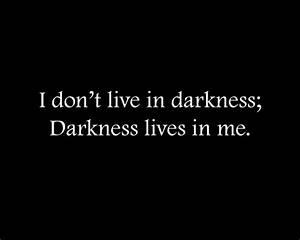 dark thoughts | Tumblr