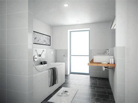 Fliesen Beispiele Badezimmer by Att Fichtestra 223 E Neubau Whg Badezimmer Mit Zus 228 Tzlichen