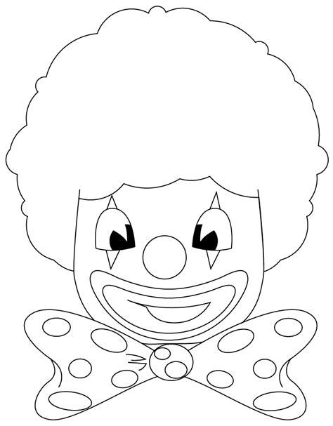 immagini da dipingere per bambini maschere carnevale le pi 249 da colorare per i bambini