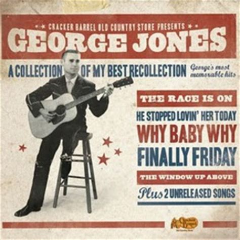 George Jones Rockin Chair Mp3 by Payplay Fm George Jones A Collection Of My Best