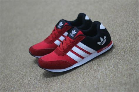 jual sepatu adidas neo v racer casual sneaker sporty pria wanita olahraga santai lari