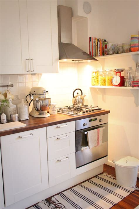 Solutions Kitchens by The Studio M Designs Small Kitchen Solutions