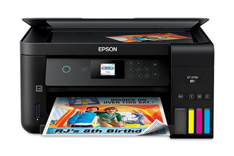 Printers | For Home | Epson US