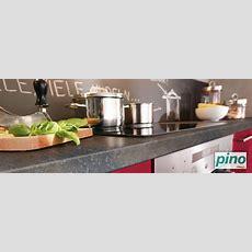 Arbeitsplatten Pino Küchenarbeitsplatten + Fachberatung