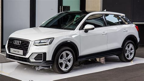 audi q2 design 2017 audi q2 new car sales price car news carsguide