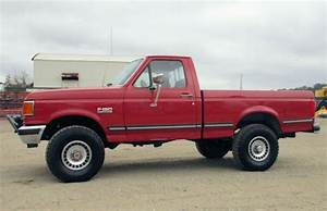 1991 Ford F150 Xlt Lariat 4x4 For Sale In Savannah