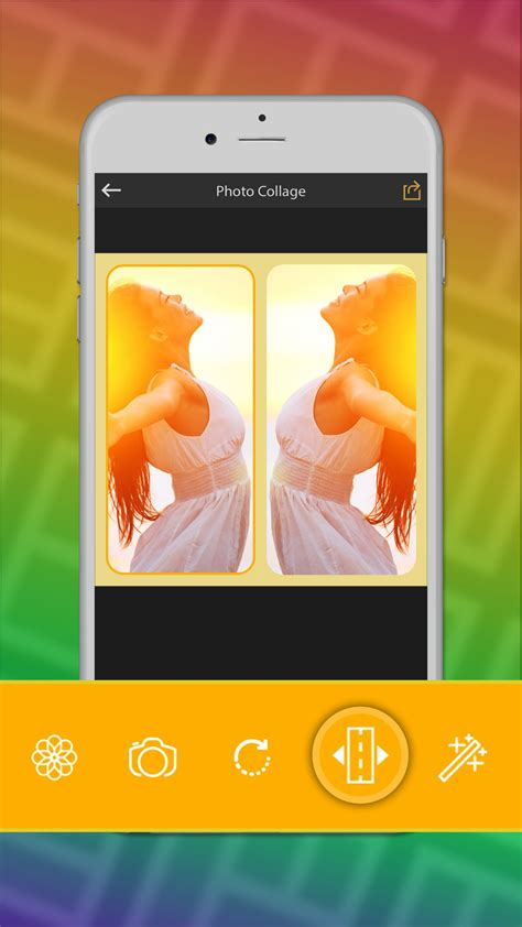 photo collage  pic frame maker grid creator