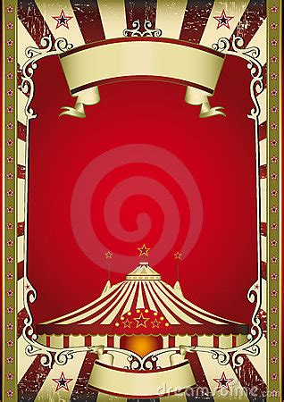 circus royalty  stock  image