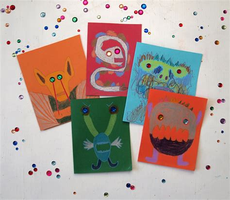 Basteln Mit Papier  Bastelnmitkindernme Blog