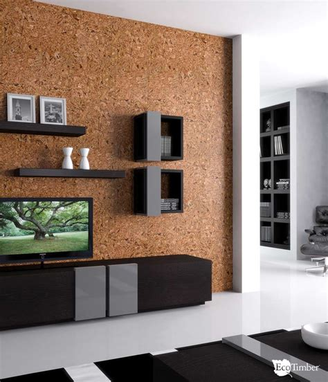 Fireplace Tiles Ideas by Best 25 Cork Wall Ideas On Pinterest