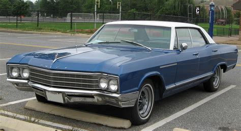 1968 Buick Lesabre by 1968 Buick Lesabre Information And Photos Momentcar