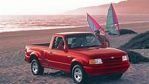 1998 Ford Ranger Engine 25 L 4 Cylinder