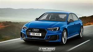 Audi Rs 4 : 2018 audi rs4 sedan pictures photos wallpapers top speed ~ Melissatoandfro.com Idées de Décoration