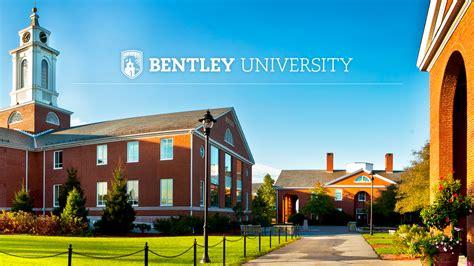 bentley college downloads bentley university