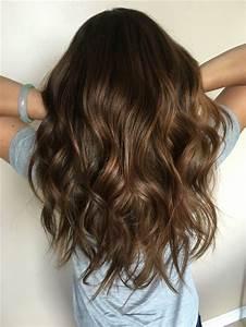 Ombré Hair Marron Caramel : 25 best balayage marron ideas on pinterest couleur ~ Farleysfitness.com Idées de Décoration
