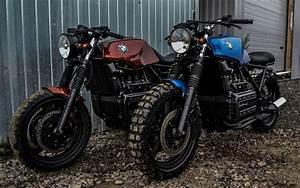 Bmw K100 Scrambler : motos scrambler street tracker trail scrambler bmw ~ Melissatoandfro.com Idées de Décoration