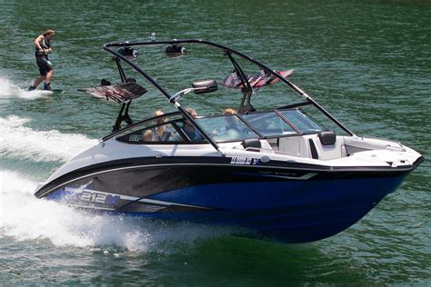 Boat R Villas Nj by Yamaha 212x Boats For Sale Boats