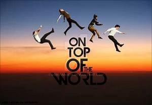 Imagine, Dragons, On, Top, Of, The, World, By, Den