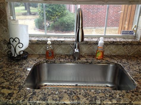 countertops granite traditional kitchen other