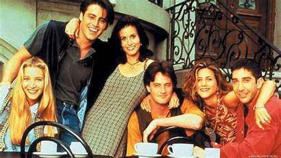 Friends Tv Wallpapers Series Comedy