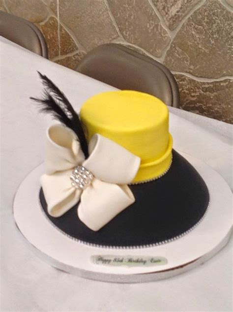 cake sweet dreams church lady hat cake