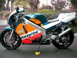 Nsr 250 Sp