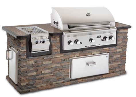modular outdoor kitchen islands kitchen convert your backyard with awesome modular 7836