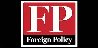 Foreign Policy Magazine Witness Thinkers Global December