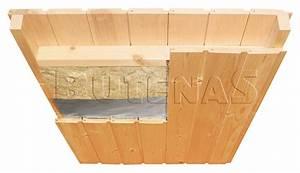 Sauna Selber Bauen Wandaufbau : saunablockhaus flair gew 100 100 zontas holzbauten top qualit t ~ Orissabook.com Haus und Dekorationen