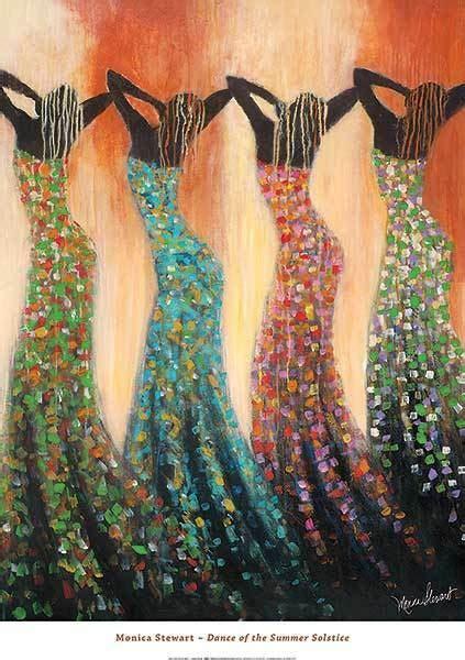 dance   summer solstice monica stewart african