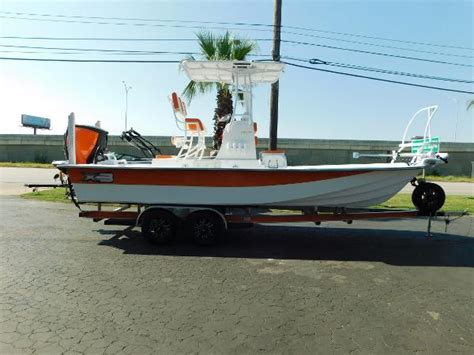 X3 Boat by Shallow Sport 25 X3 Boats For Sale In United States