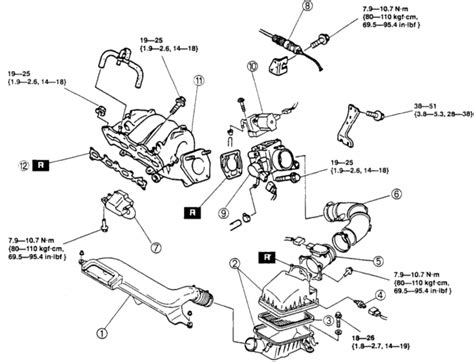 nissan altima sport 2012 engine theory why does coolant flow through the iac and