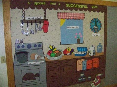 Best 25+ Kitchen Bulletin Boards Ideas On Pinterest