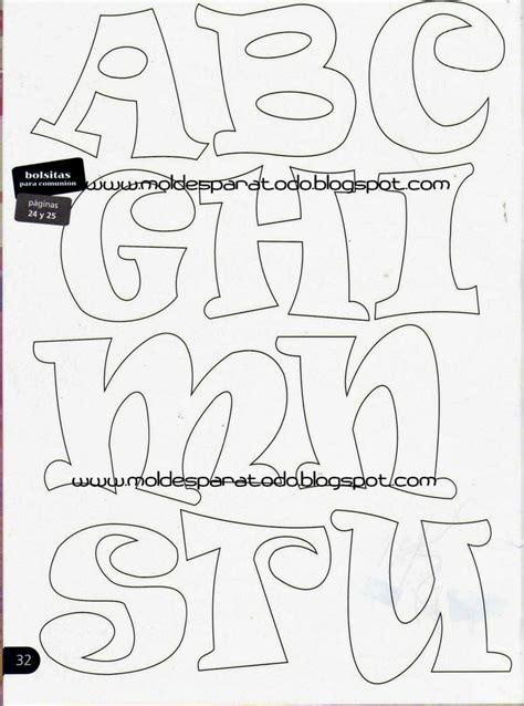 molde de letras fieltro letras decoradas search and molde