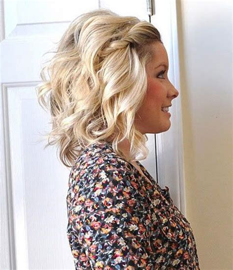 Cute Shoulder Length Hairstyles for Girls Girls