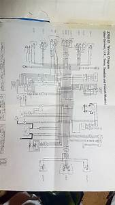 1973 Z1 900 Wiring Diagram