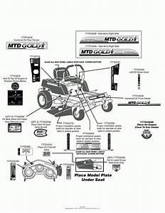 Cub Cadet Rzt 50 Repair Manual