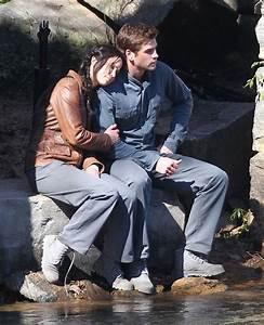 Jennifer Lawrence Photos Photos - 'Hunger Games ...