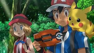 Pokemon Saison 19 Episode 1 : pok mon the series xyz ~ Dailycaller-alerts.com Idées de Décoration