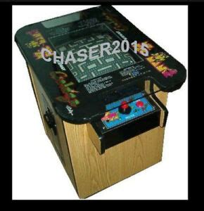 cheap arcade cabinet arcade table cabinet plans build your own