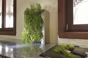 Cadre Pour Cuisine : des jardins autoportants carole thibaudeau jardiner ~ Teatrodelosmanantiales.com Idées de Décoration