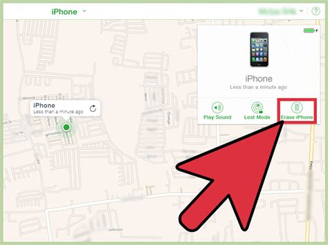 find my iphone from computer how to access find my iphone from a computer 8 steps