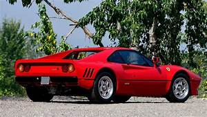 Ferrari 288 Gto Headed To Monterey Auction