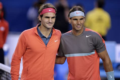 Australian Open final 2017: Roger Federer vs Rafael Nadal live scores, updates, video